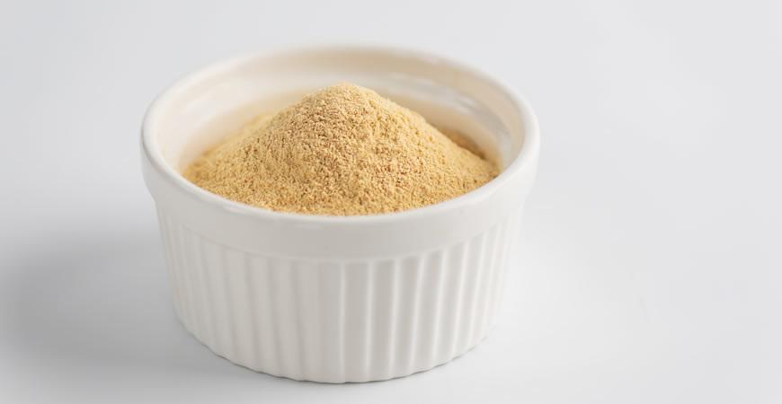 Beneficiile lecitinei din soia