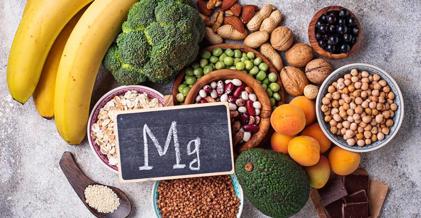 Magneziul combinat cu vitamina B6 are un efect mai puternic în combaterea stresului decât magneziul în sine