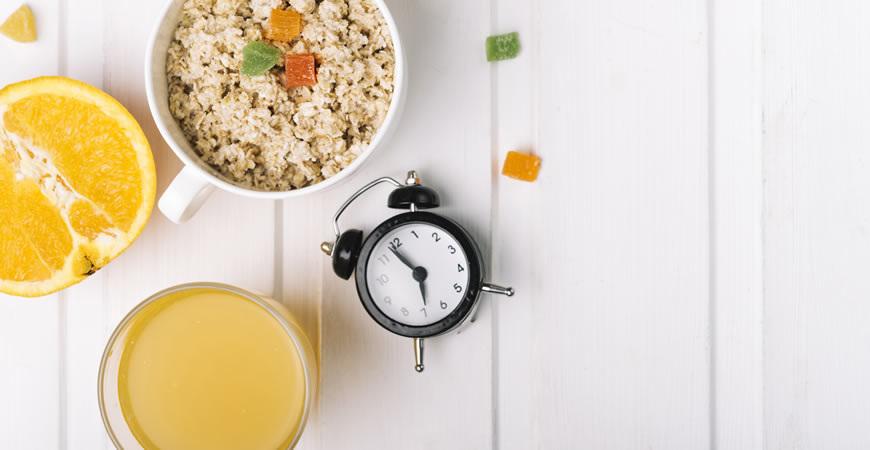 Când e cel mai bine să ne luăm vitaminele?
