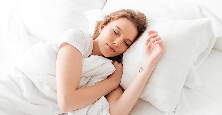 9 soluții naturale pentru un somn mai bun
